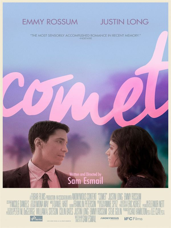 Comet [FRENCH BDRiP]