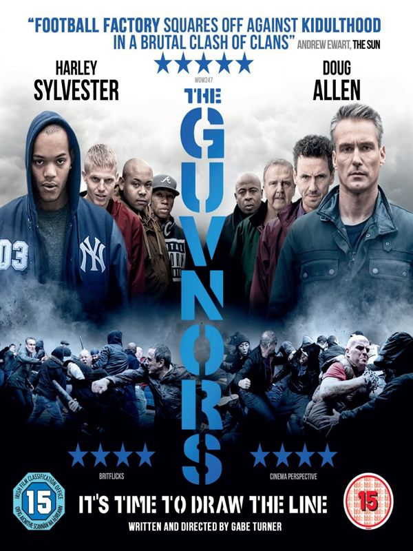The Guvnors [FRENCH BDRiP]