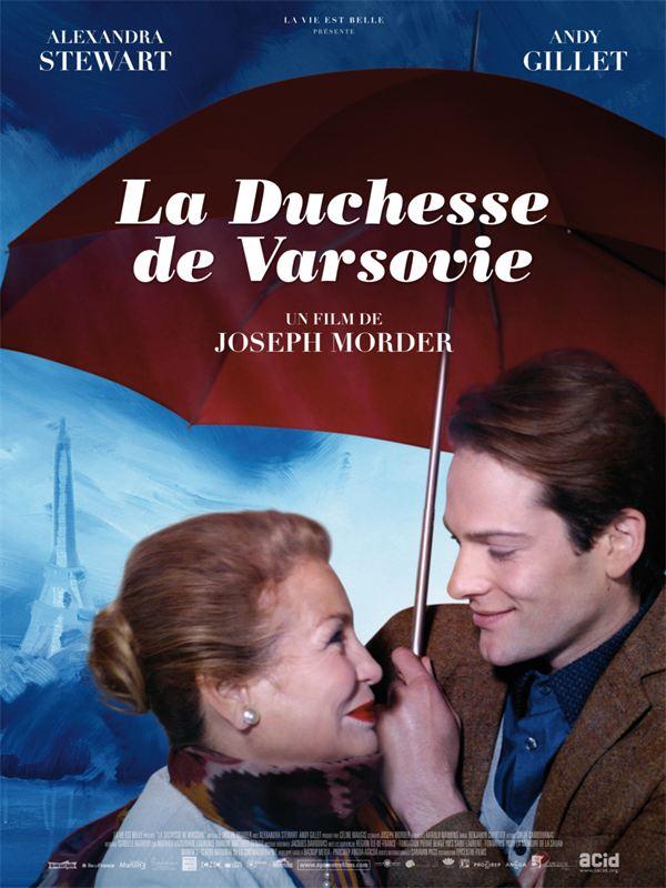 La Duchesse de Varsovie [FRENCH DVDRiP]