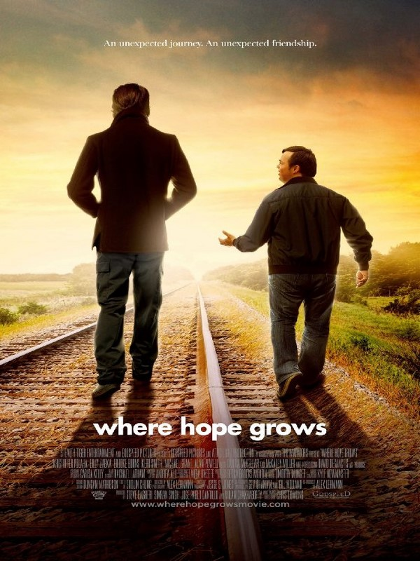 Where Hope Grows [FRENCH DVDRiP]