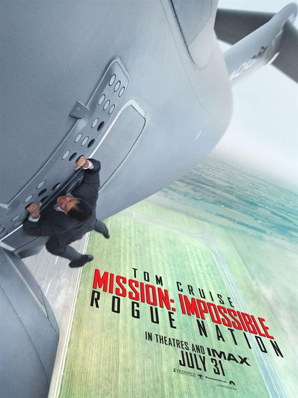 Mission: Impossible - Rogue Nation [TRUEFRENCH BDRiP]