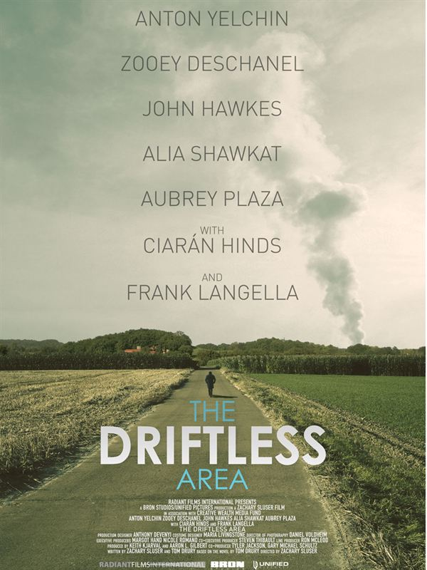 The Driftless Area [FRENCH DVDRiP]