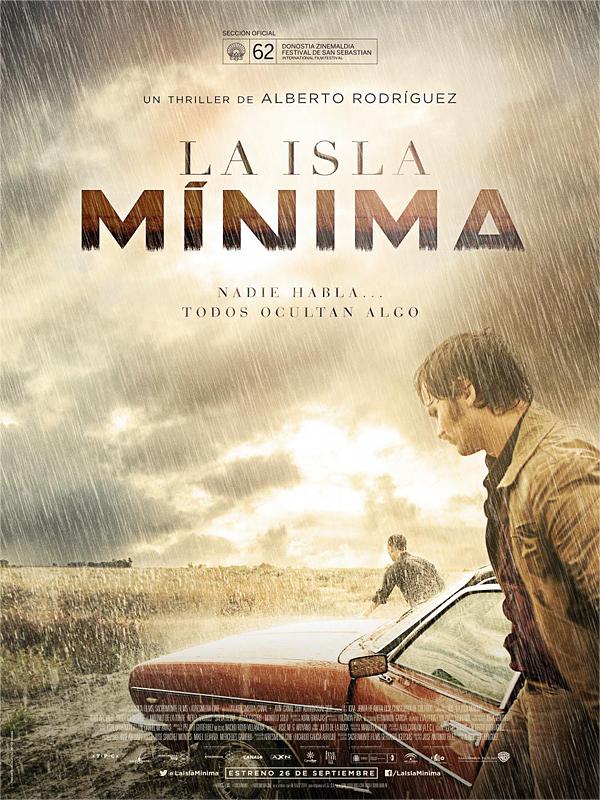 La Isla mínima [FRENCH BDRiP]