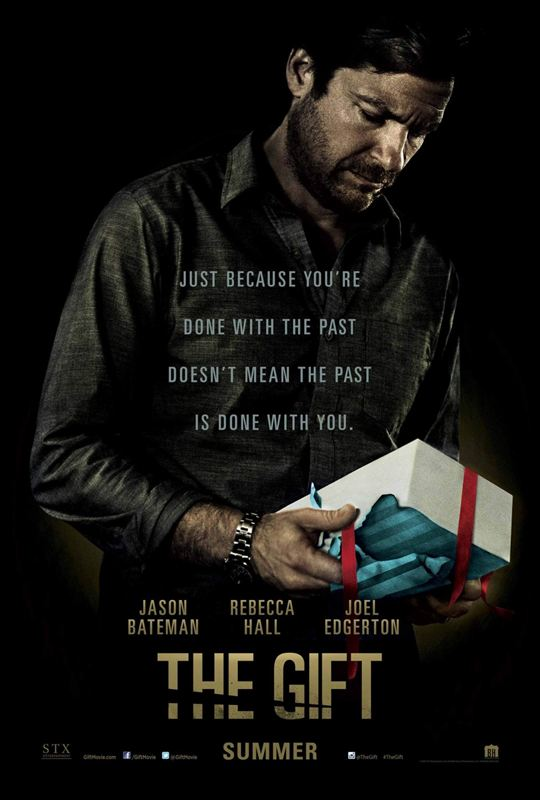 The Gift TRUEFRENCH BDRiP