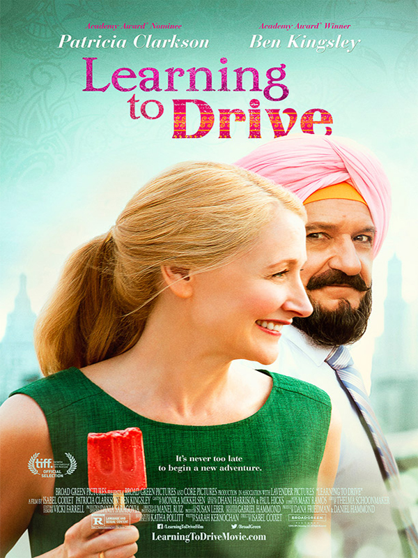 Learning to Drive FRENCH BRRiP