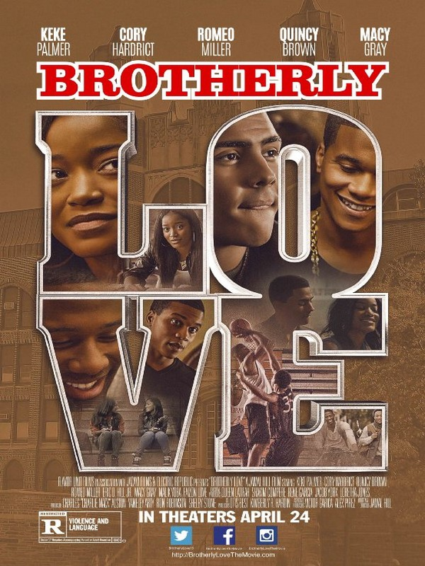 Brotherly Love [TRUEFRENCH WEBRiP]