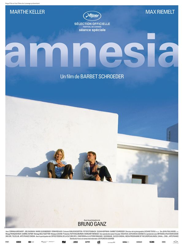 Amnesia [FRENCH BDRiP]