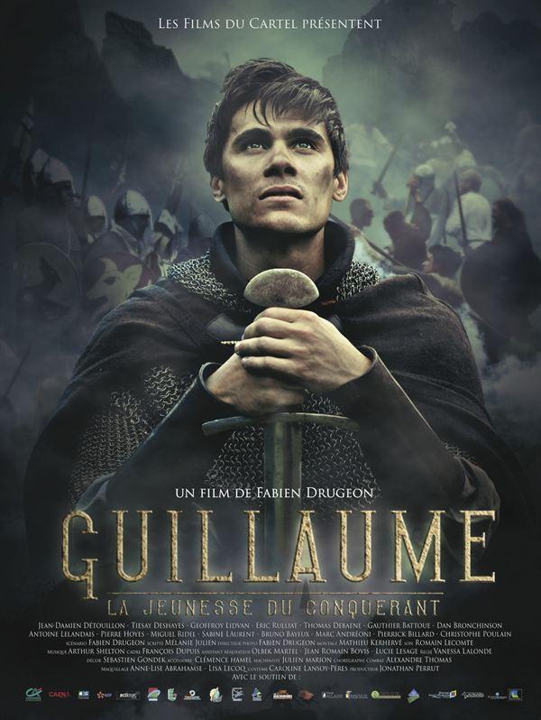 Guillaume - La jeunesse du conquérant [FRENCH BDRiP]