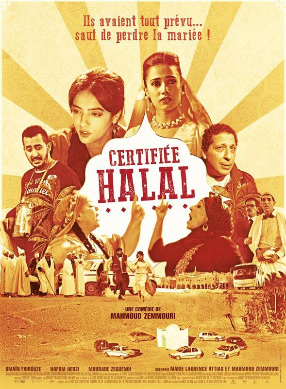 Certifiée Halal [FRENCH WEBRiP]