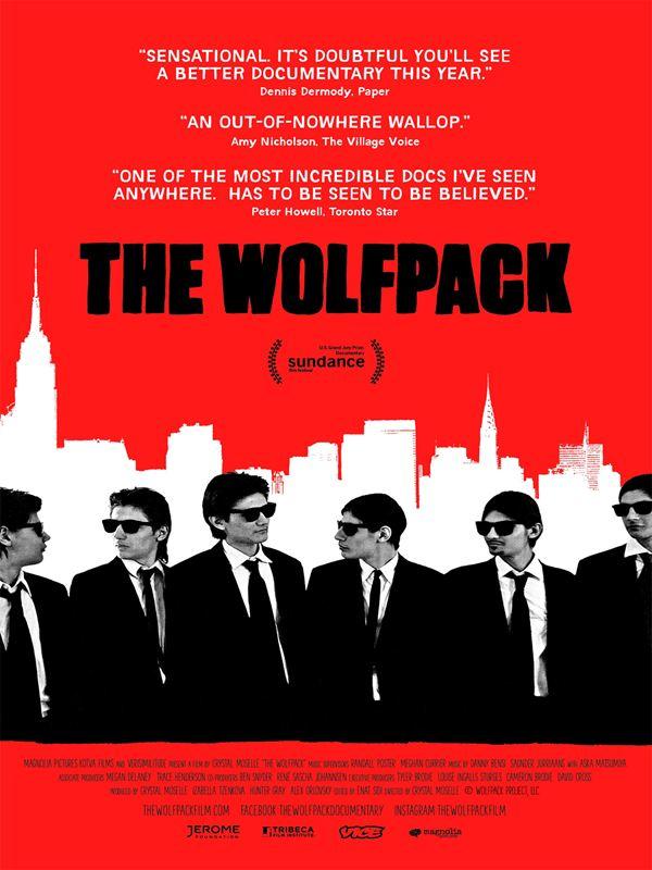 The Wolfpack [VOSTFR BDRiP]