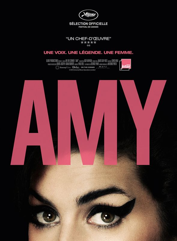 Amy VOSTFR BDRiP
