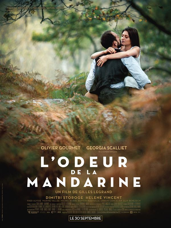 L'Odeur de la mandarine [FRENCH DVDRiP]
