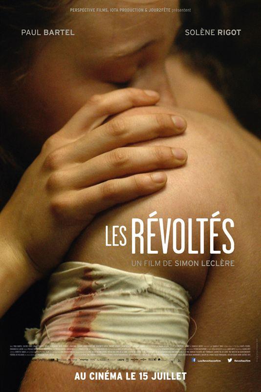 Les Révoltés [FRENCH WEBRiP]