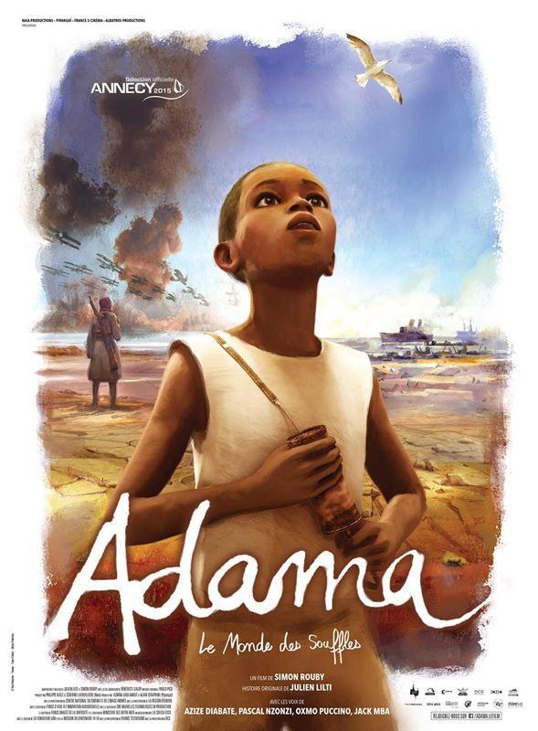 Adama [FRENCH BDRiP]