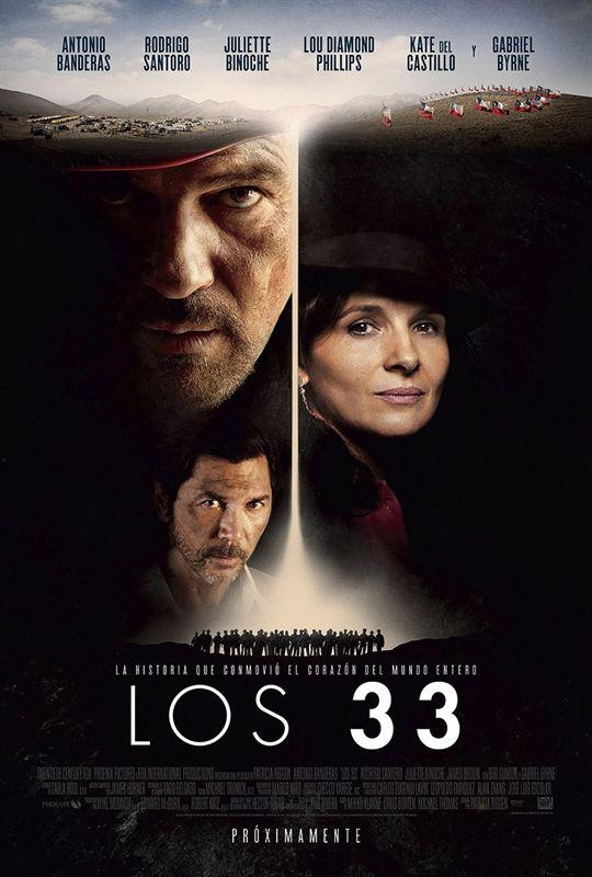 The 33 [TRUEFRENCH DVDRiP]