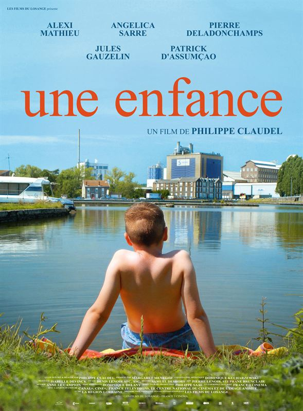 Une Enfance FRENCH DVDRiP
