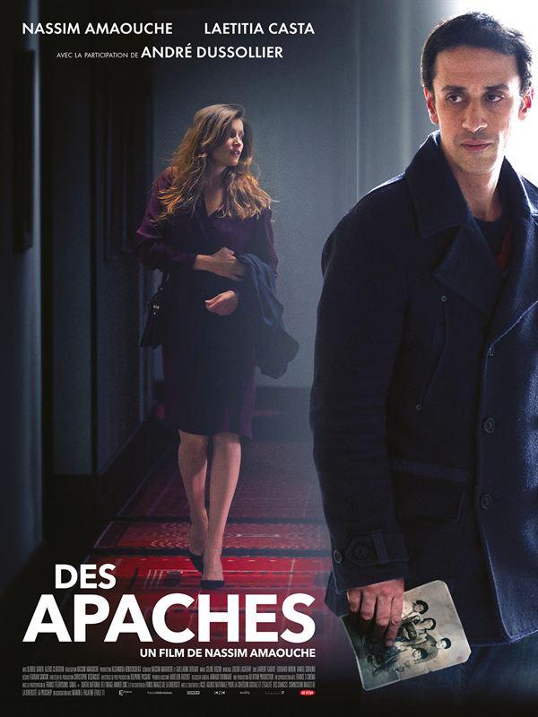 Des Apaches [FRENCH WEBRiP]