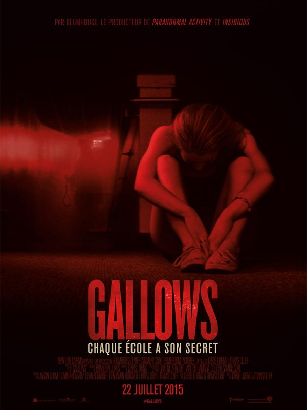 Gallows TRUEFRENCH BDRiP