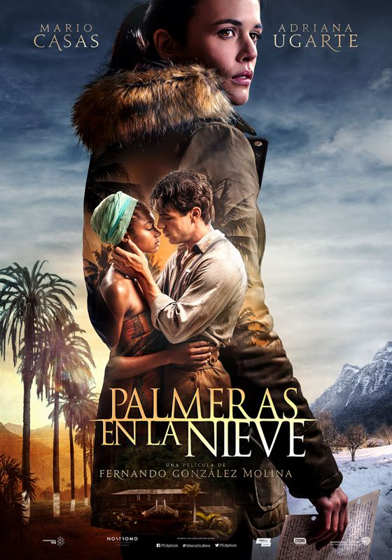 Palmeras en la nieve FRENCH BDRIP