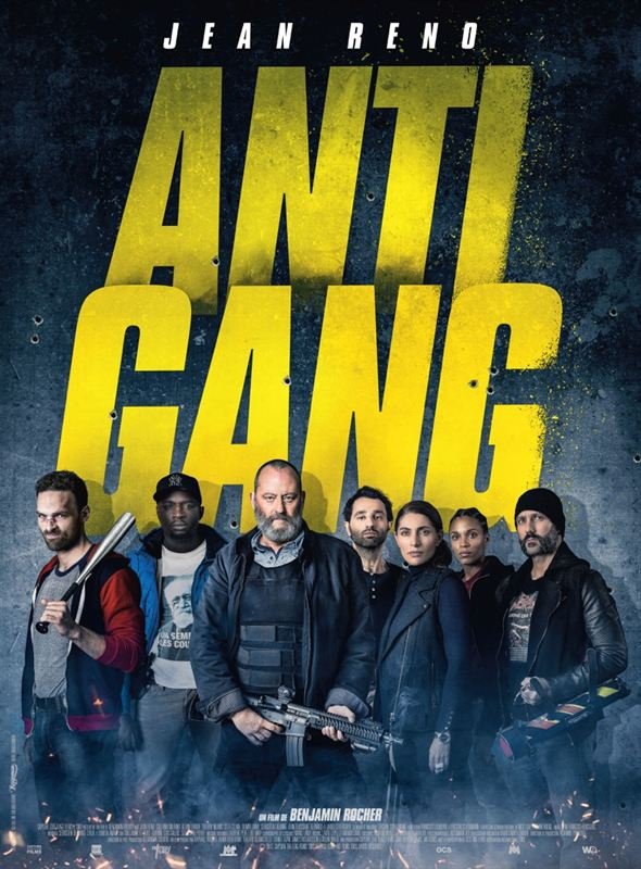 Antigang [FRENCH BDRiP]