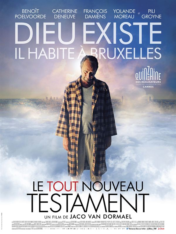 Le Tout Nouveau Testament [FRENCH BDRiP]