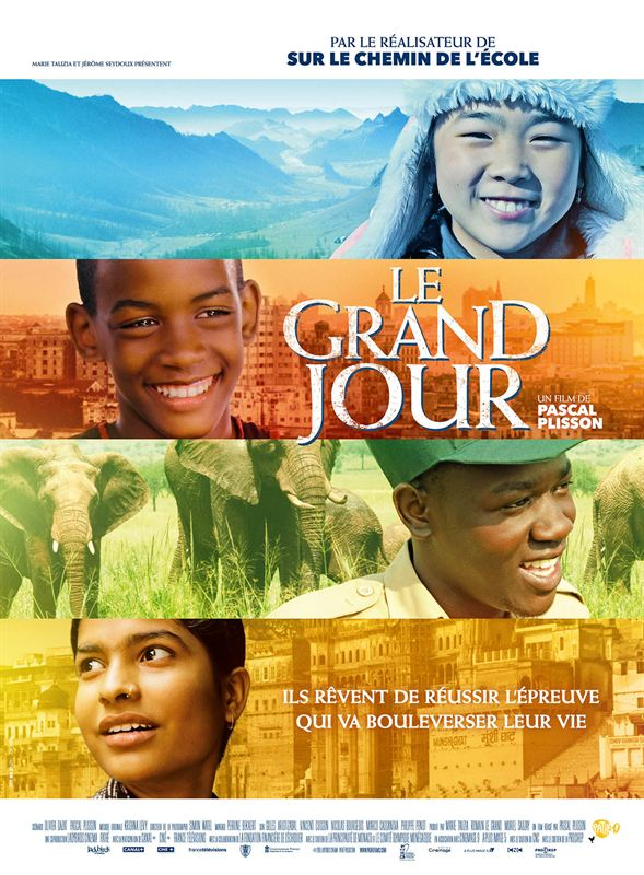 Le Grand Jour [FRENCH BDRiP]