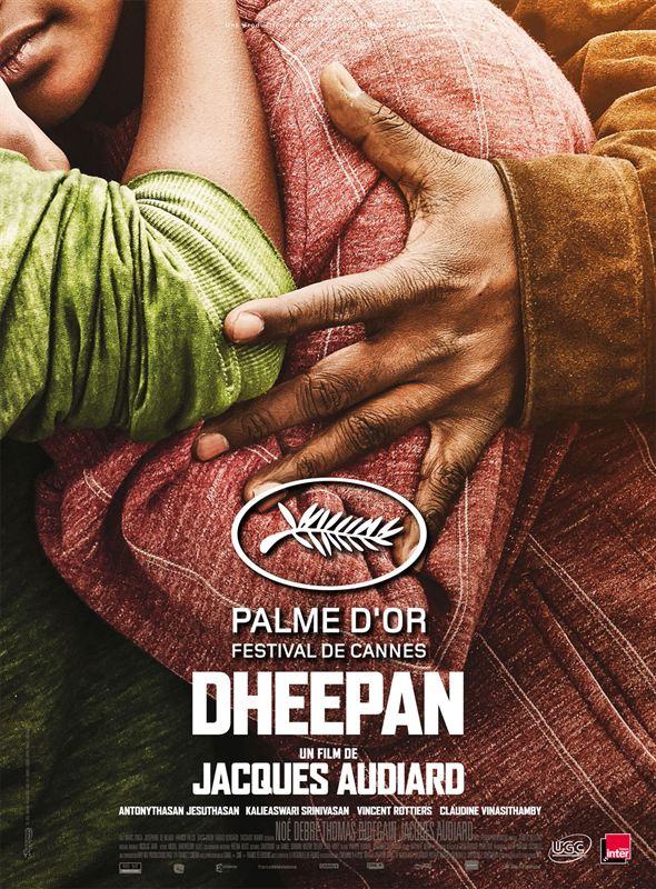 Dheepan [FRENCH BDRiP]
