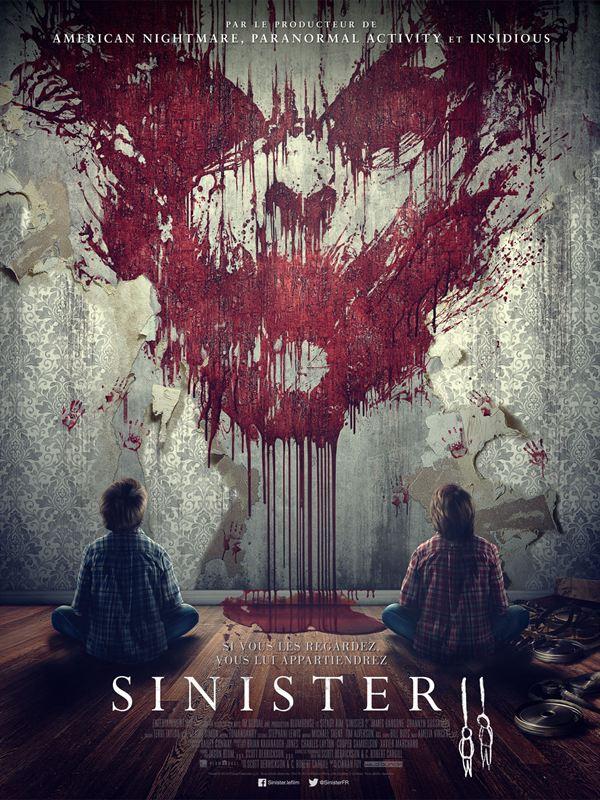 Sinister 2 [TRUEFRENCH DVDRiP]
