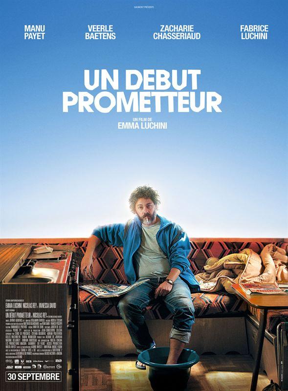 Un début prometteur [FRENCH DVDRiP]