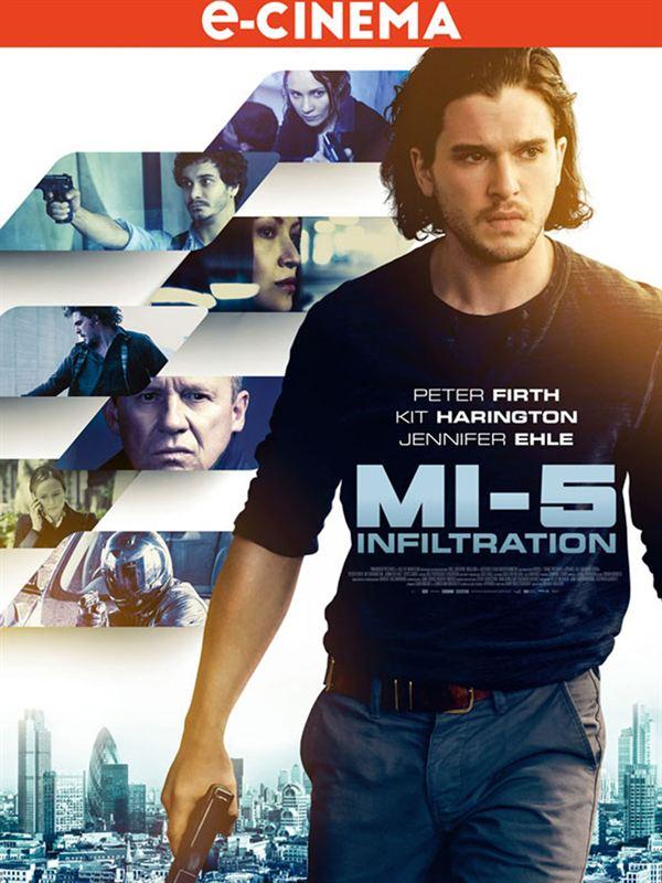 MI-5 Infiltration [TRUEFRENCH BDRiP]