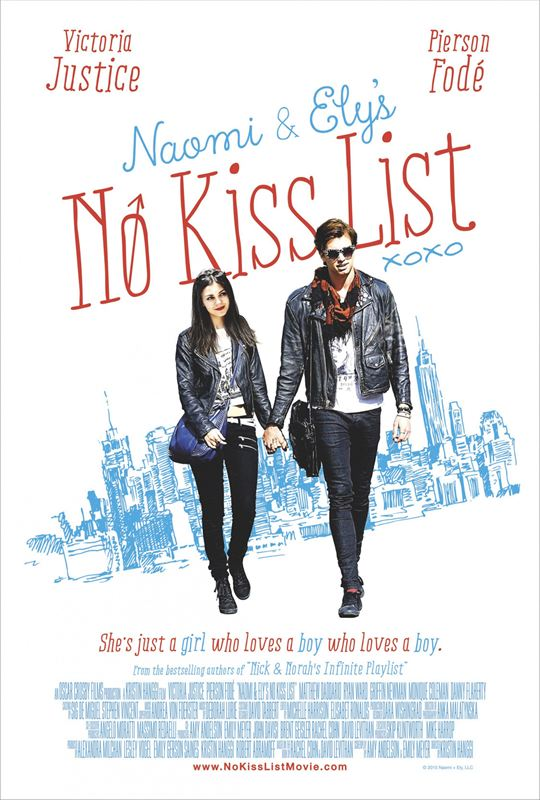 Naomi and Ely's No Kiss List [TRUEFRENCH WEB-DL]