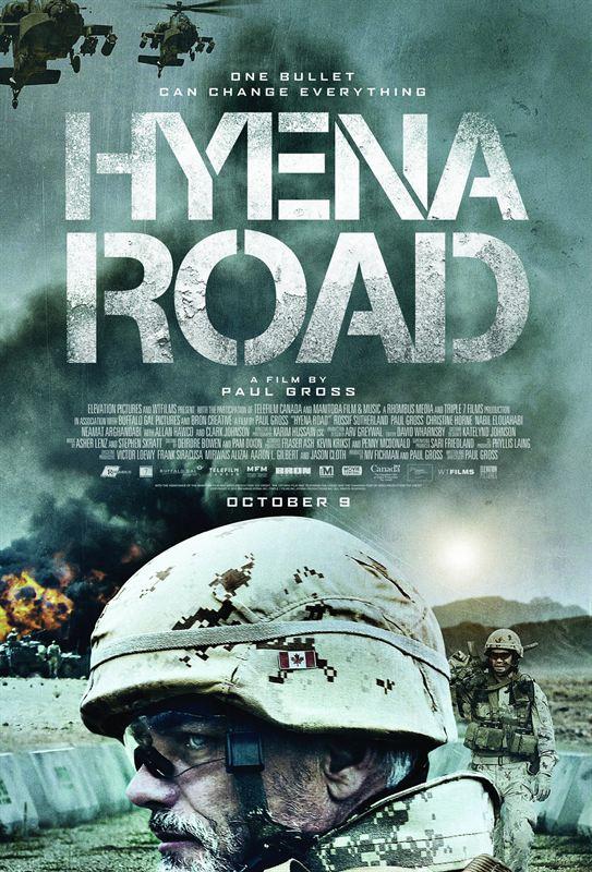 Hyena Road [TRUEFRENCH BDRiP]