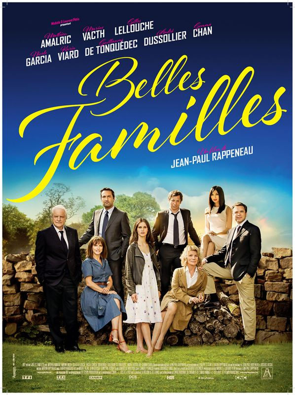 Belles familles [FRENCH BDRiP]