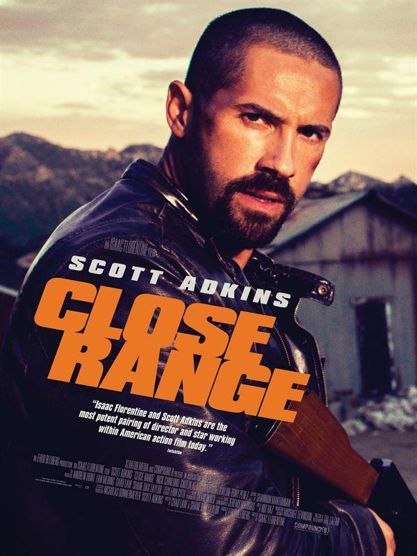 Close Range [FRENCH BDRiP]