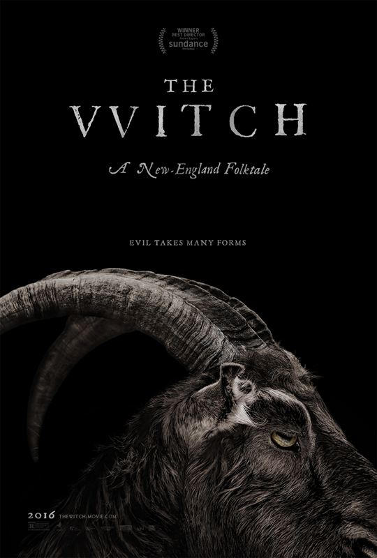 The Witch [FRENCH DVDRiP]