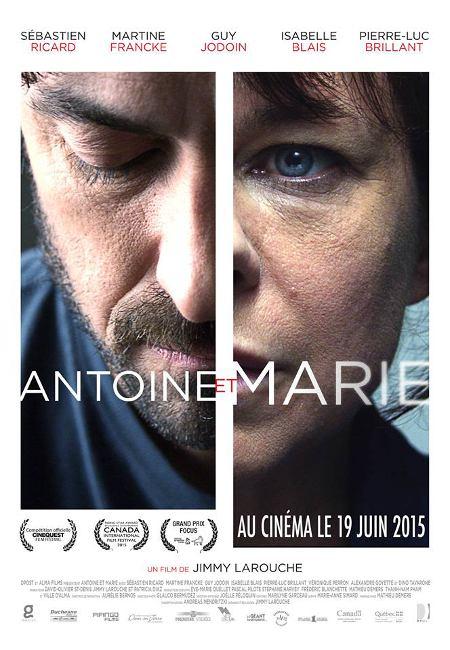 Antoine et Marie [FRENCH DVDRiP]