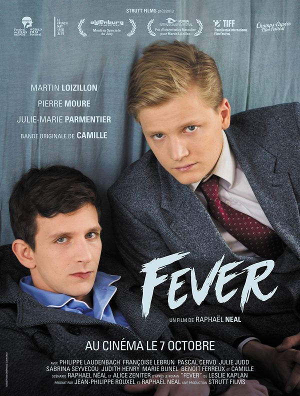 Fever [FRENCH DVDRiP]