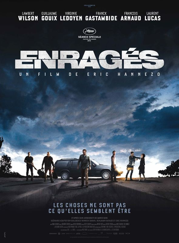 Enragés [FRENCH BDRiP]