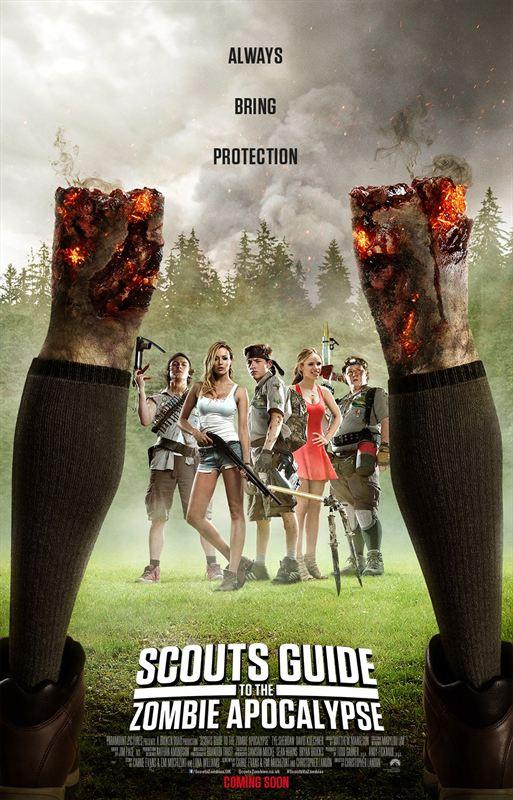 Manuel de survie à l'apocalypse zombie TRUEFRENCH BDRiP