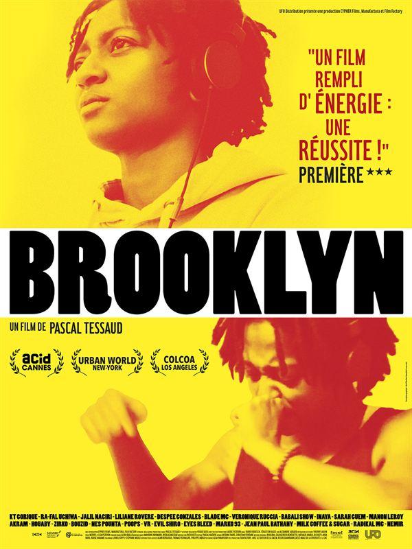 Brooklyn [FRENCH DVDRiP]