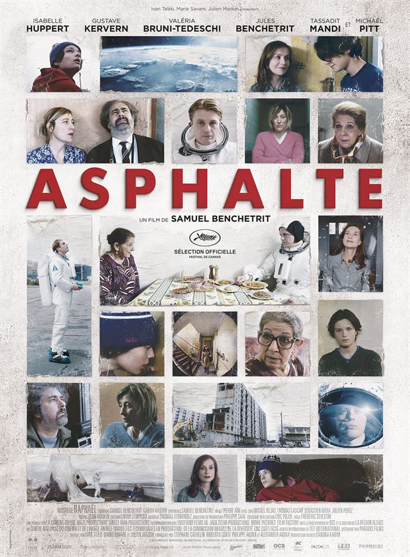 Asphalte FRENCH WEBRiP
