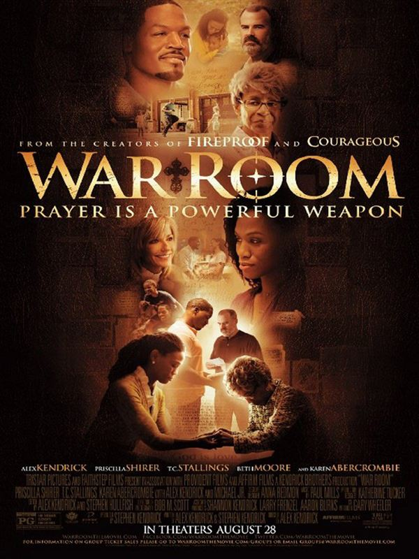 War Room [FRENCH BDRiP]