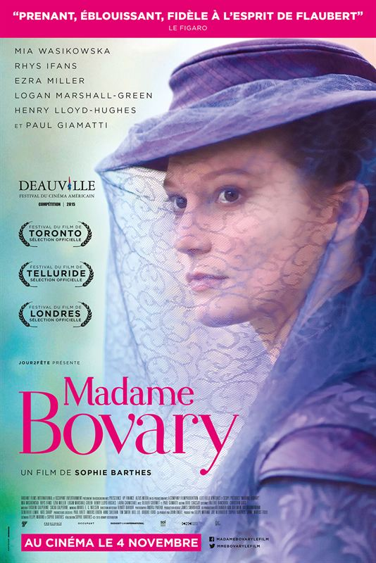 Madame Bovary [FRENCH BDRiP]