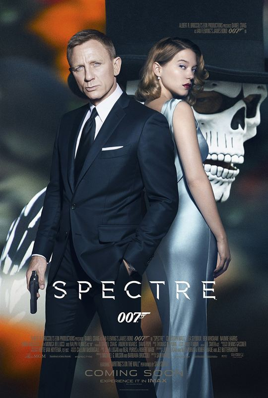 007 Spectre [TRUEFRENCH HDTS]