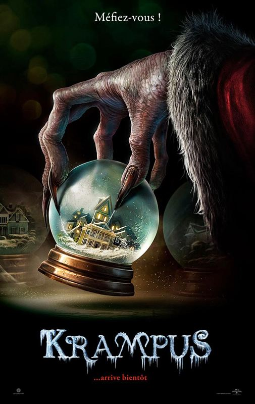 Krampus [VOSTFR WEB-DL]