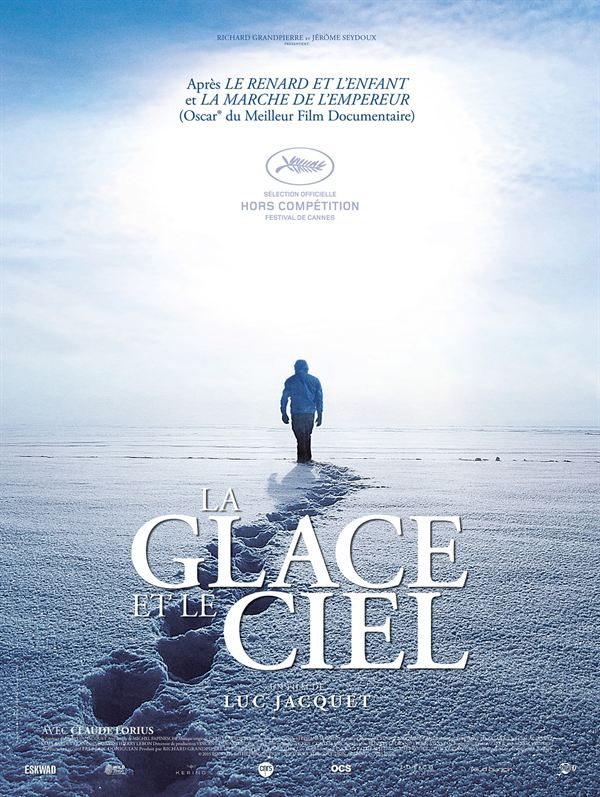 La Glace et le Ciel [FRENCH BDRiP]