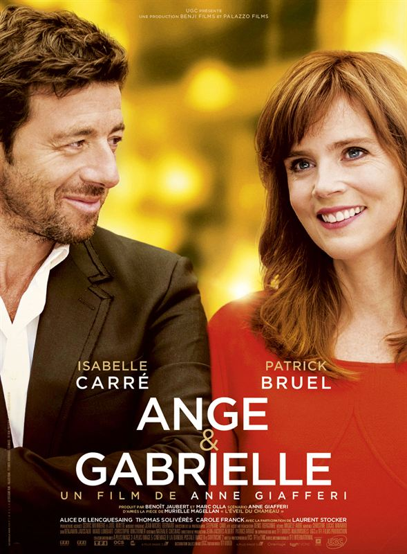 Ange & Gabrielle [FRENCH BDRiP]
