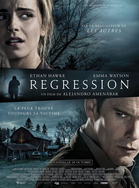 Regression VOSTFR BDRiP
