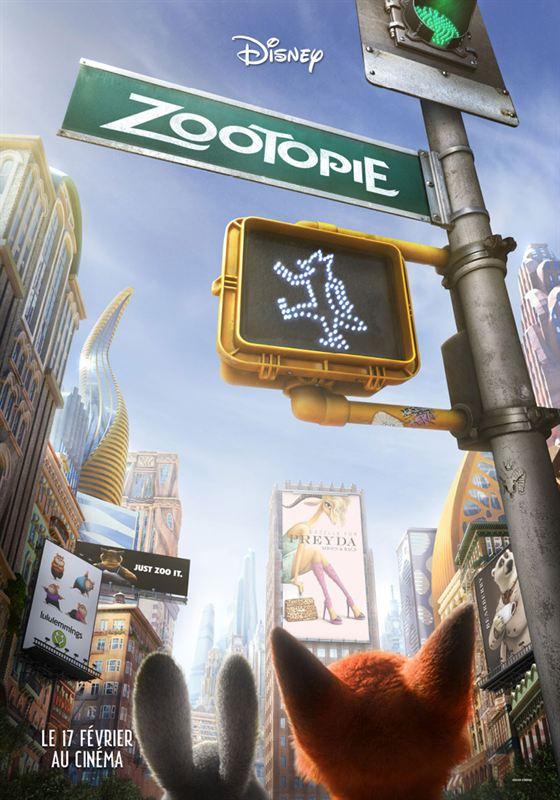 Zootopie [VOSTFR HDRiP]