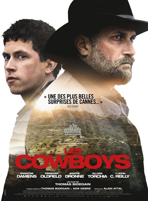 Les Cowboys [FRENCH WEBRiP]